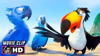 RIO Clip - Fun? (2011)