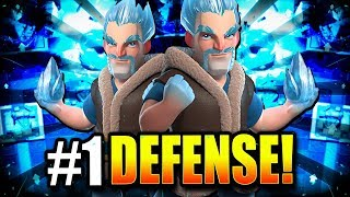 #1 PERFECT DEFENSE DECK for NEW META!! COUNTER EVERYTHING!!