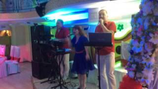 Рыжая. Группа Прибой, музыка на свадьбу в Одессе, 067 705 11 91