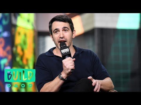 Chris Messina's Experience Working With JeanMarc Vallée's Unorthodox Directing Style