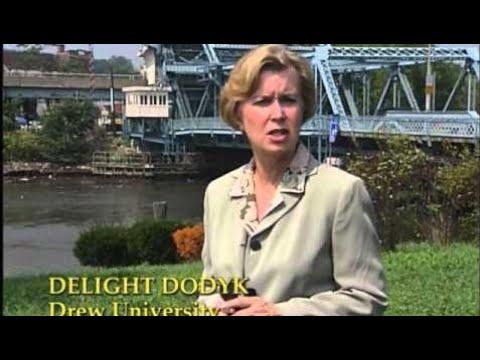 New Jersey Legacy: Vistas of Democracy