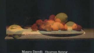 Theatrum Naturae (completo) - Mauro Davoli