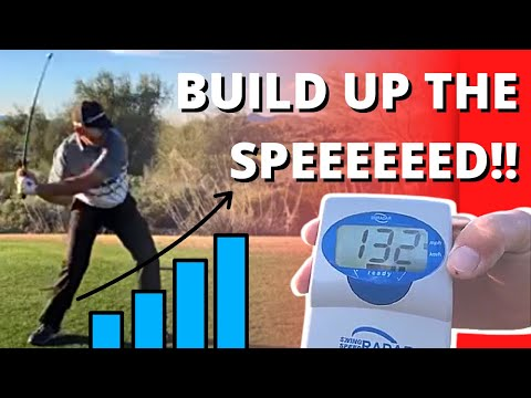How to Gain Club Head Speed