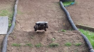 traxxas demolitionteam race 1 tinus ( 4 may 2014 )