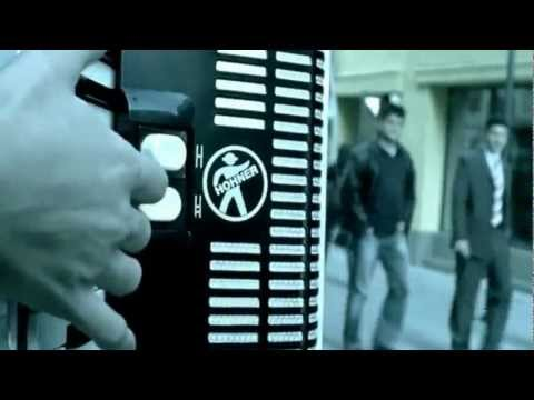 Akcent   Stay with me Official Video HD