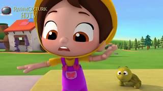 Niloya Türkçe Çizgi Film Bölüm 1 HD izle