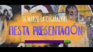 Fiesta Presentación AD2019