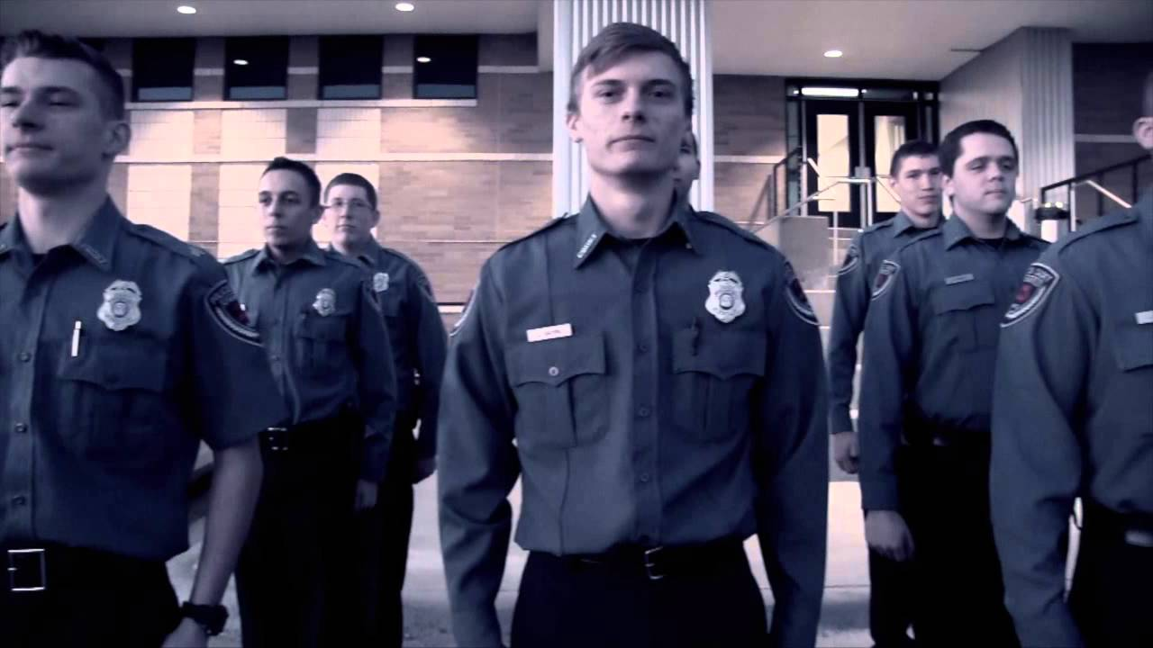 Cadet Program | Springfield, MO - Official Website