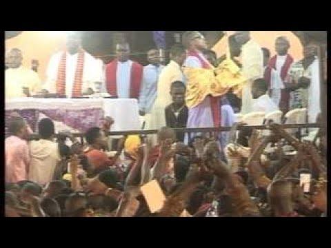 Download Rev Fr Mbaka Praises Latest 2017 Nigerian Gospel Praise And Worship Songs