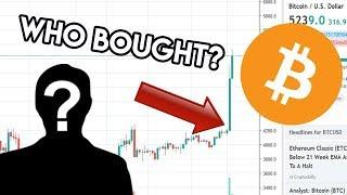 How to predict a Bitcoin Bullrun