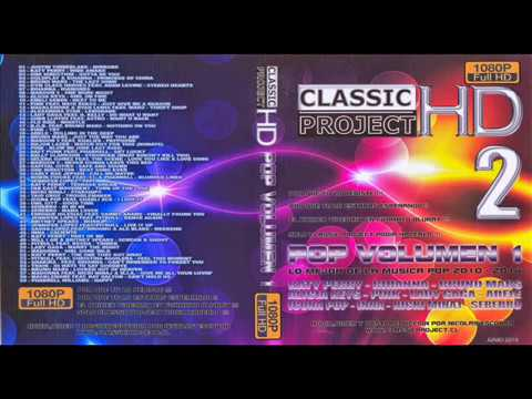 Classic Project HD 2 (Pop Vol.01)