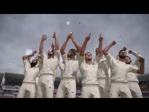 Ashes Cricket England vs Australia 3rd ashes test match part 2 final match