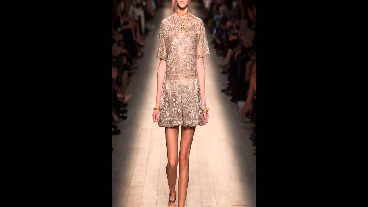 Я ШЬЮ: Платье из купонного шелка / I SEW: Silk dress - YouTube