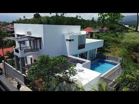 Rumah Cantik di Batukota Manado Sulawesi Utara
