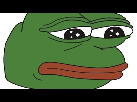 Anti-Defamation League vs. Pepe the cartoon frog