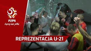 U-21: Jedziemy na mistrzostwa Europy!