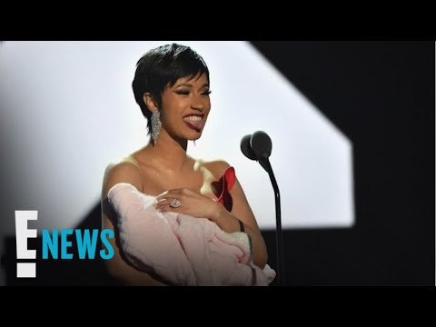 Cardi B Teases Her Daughter Kultures Reveal | E! News