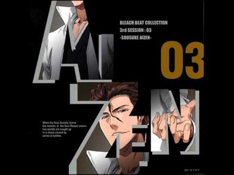 Sosuke Aizen - Voice Message