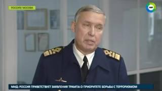Два сухогруза и два ледокола застряли во льдах на Чукотке