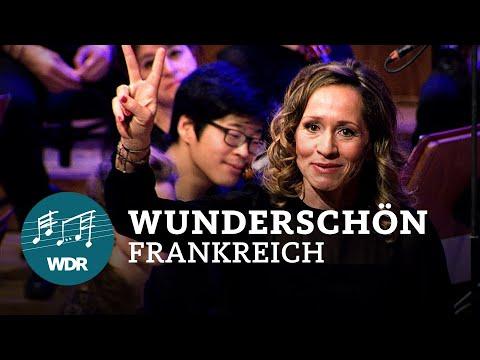 Wunderschön - Frankreich   WDR Funkhausorchester