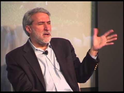 AEF 2011: The Power of Solar Daniel Nocera in Conversation with Tim Appenzeller