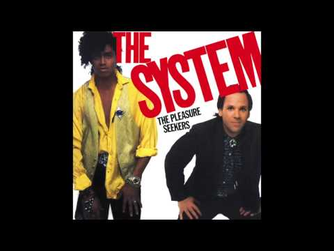 The System - This Is For You