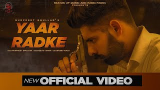 Luttar Yaar (Babbu Bhullar, Gora Gurpreet) Mp3 Song Download
