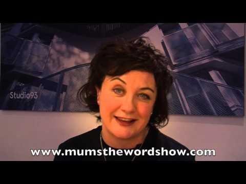 Mums the Word 2 Promo  - Lorraine McIntosh
