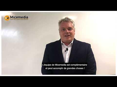 EACTS & Micemedia