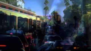 Смотреть клип U2 - California