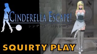 CINDERELLA ESCAPE - The Non-Porn Version