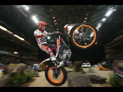 (20 min) 2014 FIM X-Trial World Championship - Sheffield - (