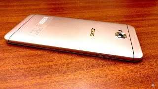 ASUS Zenfone 4 selfie dual camera review and unboxing after a month of usage