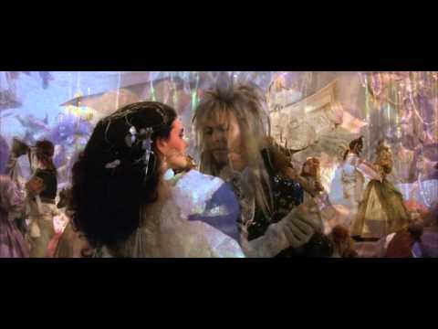 Labyrinth (1986) - As The World Falls Down (David Bowie) FULL HD 1080p