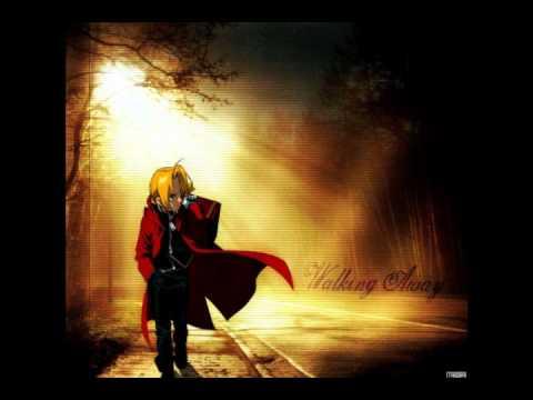 I walk alone - nightcore