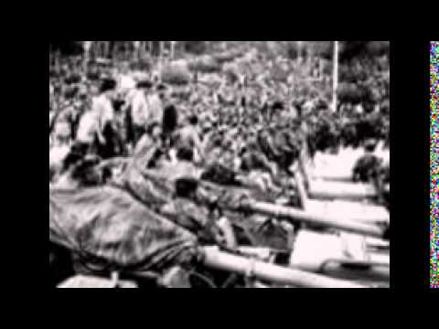 50 Years Since Putsch By French Generals In Algeria