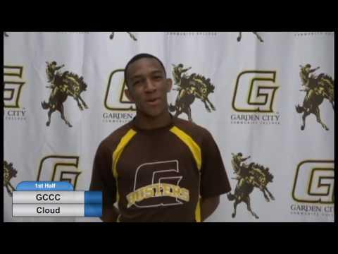 Garden City vs. Cloud County Community College (Men's Basketball)