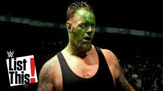 Download 5 Superstars who disrespected The Undertaker: WWE List This! Mp3 and Videos