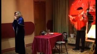 Я стою у ресторана, замуж поздно, сдохнуть рано (2010г)