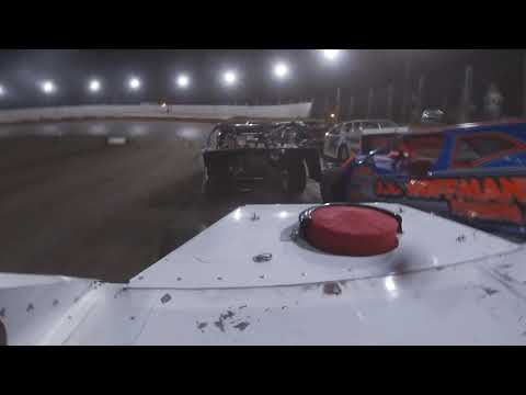 peoria speedway crate mod feature 7 6 19