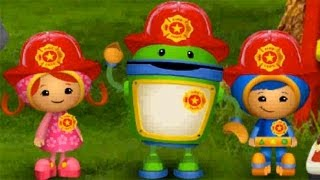 Team Umizoomi Episodes   Umizoomi Full Cartoon Episode for Kids   Children Movie Game