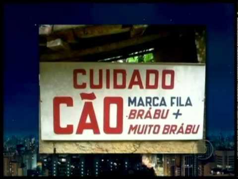 Programa do Jo Placas do Brasil - YouTube a959d8eff8fa6
