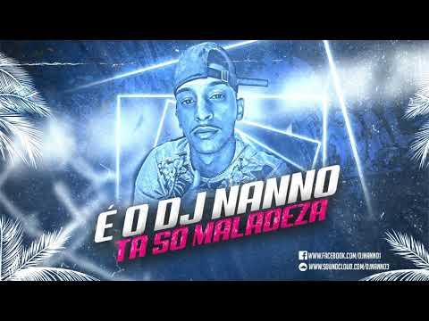 MANDEI A LOCALIZAÇÃO - MC HOLLYWOOD & MC DANIELS (DJ NANNO) 170BPM