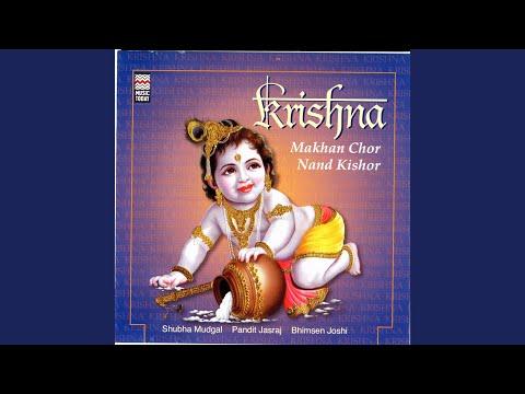 Chaturbhuj Jhoolat Shyam Hindore