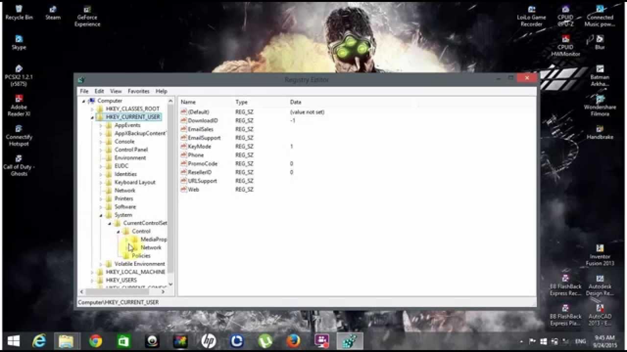 Right Analog Stick FIFA 14,15,16 100% working