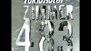Tokio Hotel-Wir Sterben Niemals Aus