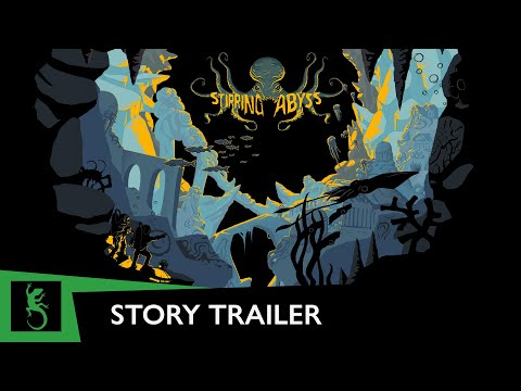 Stirring Abyss || Story Trailer