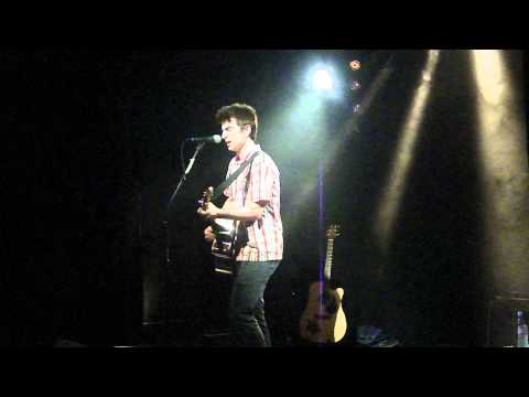 Justin Sane - Live at Sommercasino, Basel, CH