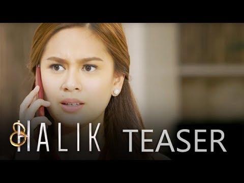 Halik October 8, 2018 Teaser