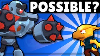 Is it Possible to Win SOLO Boss Fight?! | WAY HARDER Than you Think!